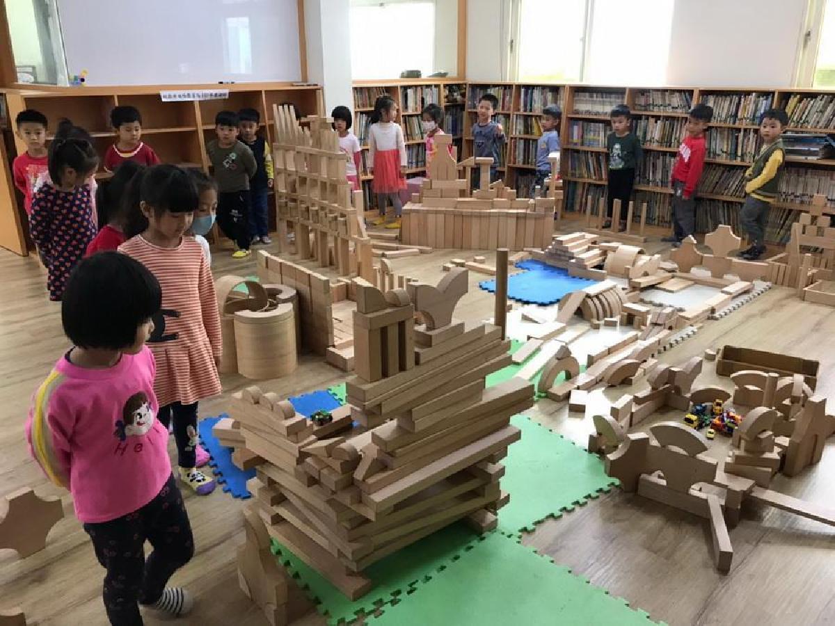 6.建構式積木組合