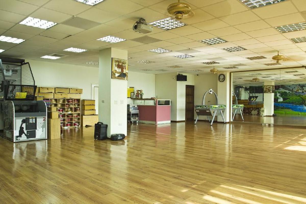 3.綜合活動室
