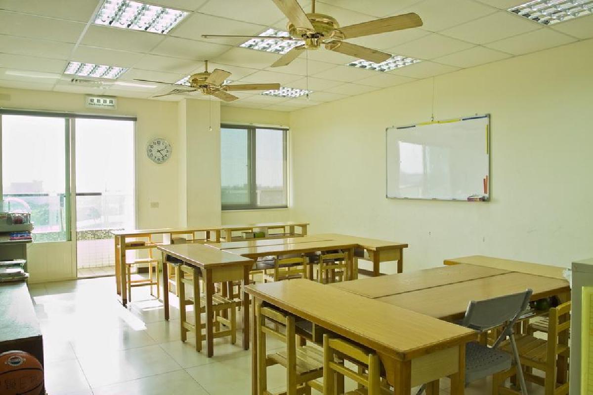 5.孩童學習教室