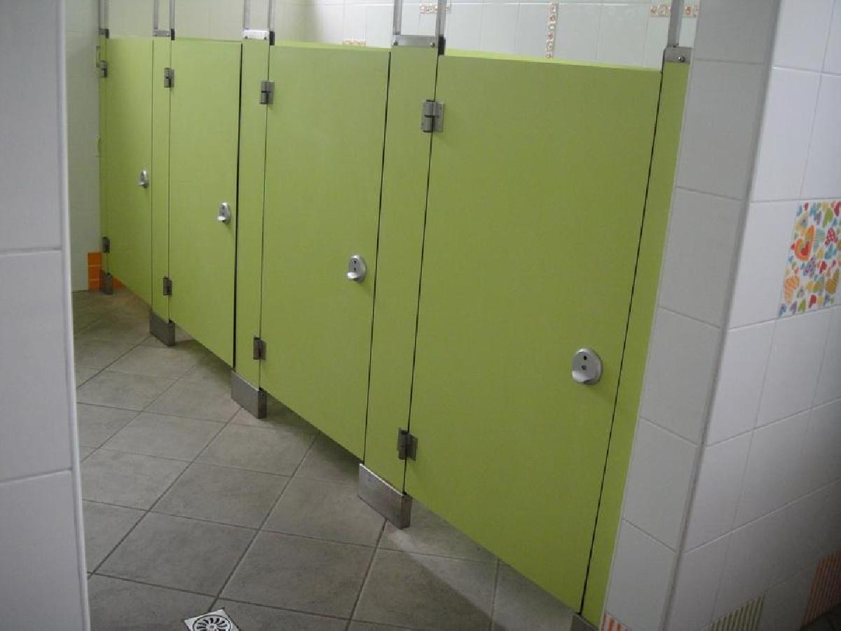 9.二樓孩童專用洗手間