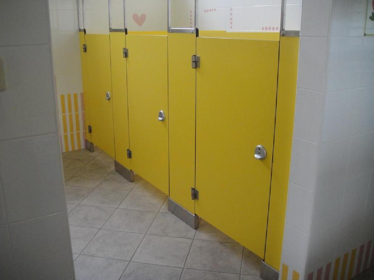 8.一樓孩童專用洗手間